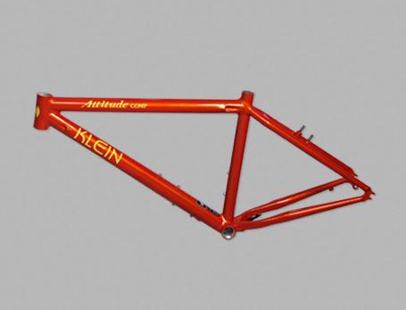 Klein Bikes Bike Frame