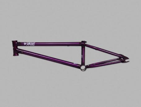 S & M Bikes Bike Frame