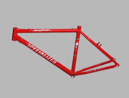 Specialized Bicycle Bike Frame