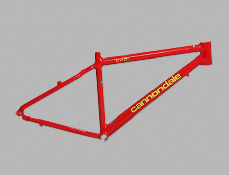 Cannondale Bicycles Bike Frame